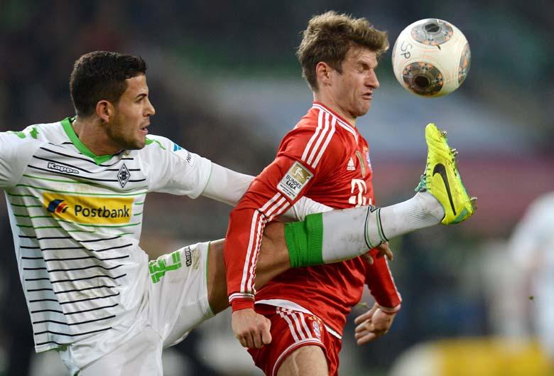 Kicker Gewinnspiel Bayern Gladbach