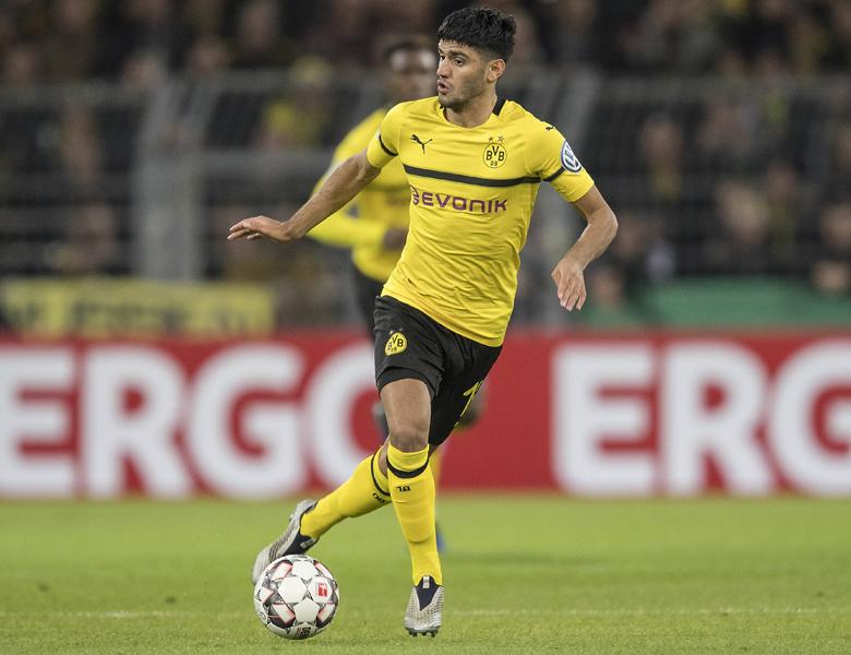 Paco Alcacer Sechster: Die teuersten BVB-Neuzugänge