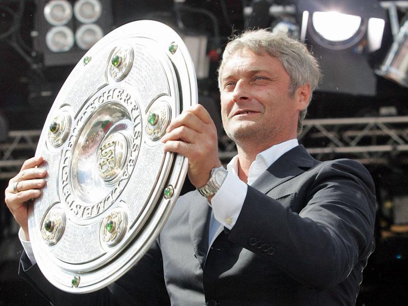 VfB: Die wilden Jahre der Trainerwechsel