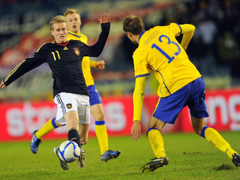 Sch�rrle: Bruchweg-Boy, Weltmeister, Rekordtransfer
