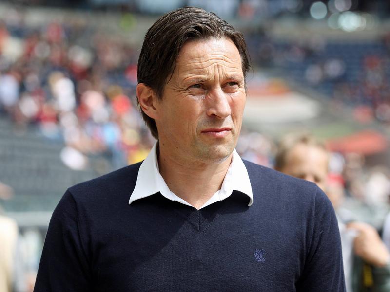 So lange laufen die Vertr�ge der Bundesliga-Trainer