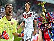 Kruse, Kramer, Castro - Toptransfers der Bundesliga