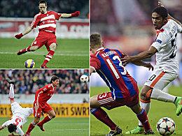 Von Boateng bis Martinez: Die kostspieligsten Transfers des FCB