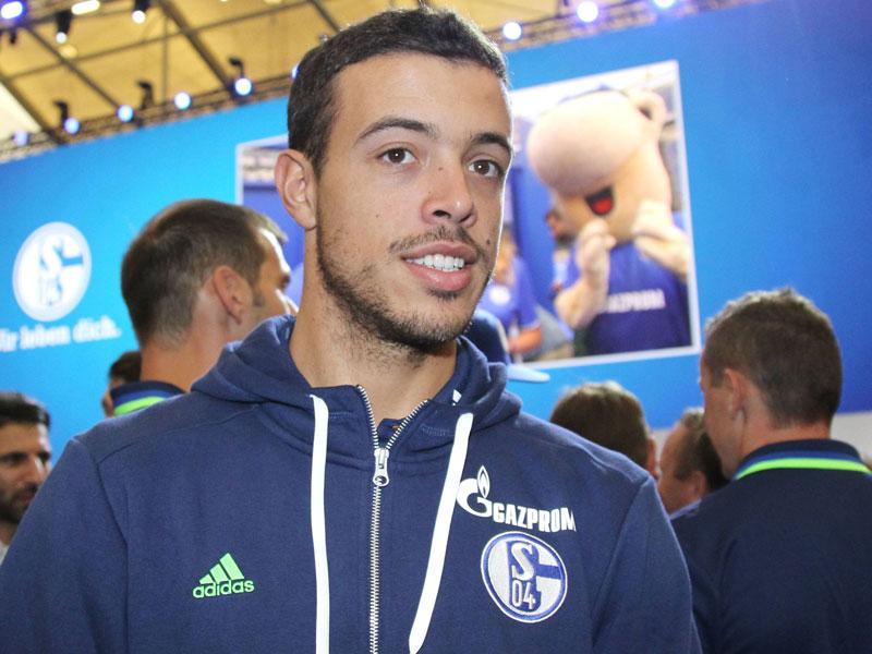 Die teuersten Schalker: Serdar knapp vor Geis und Farfan