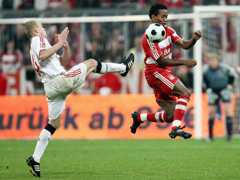HSV in München: Sieben Klatschen, zwei Mutmacher