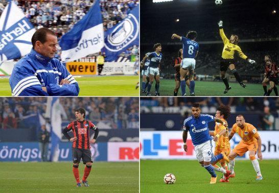 Stevens, Nigbur, Kobiashvili, Boateng