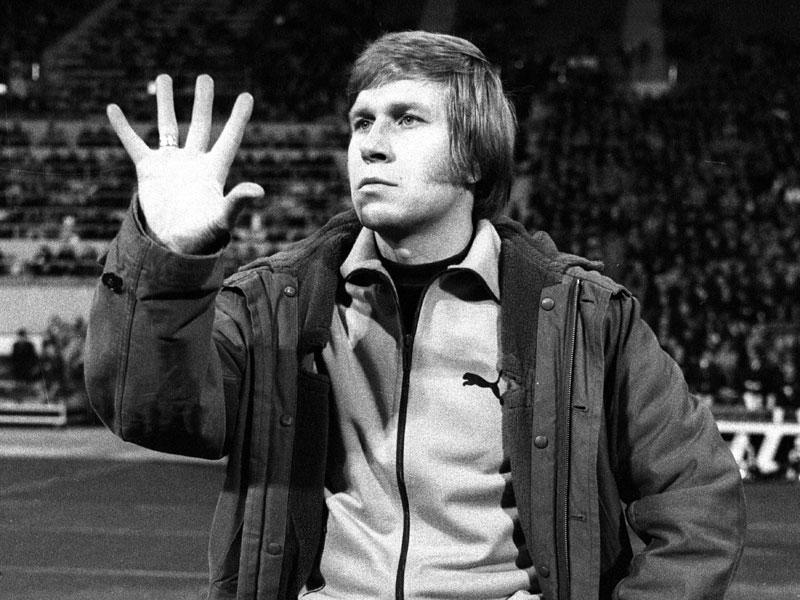 Einer war erst 24: Die j�ngsten Bundesliga-Trainer