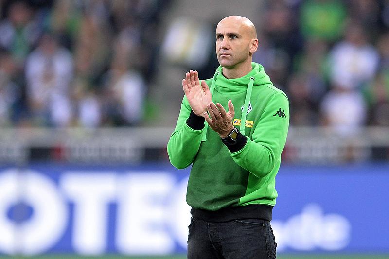 Punkteschnitt der Gladbach-Trainer: Schubert führt klar