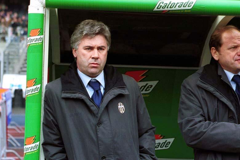 Titel, Hunger, Augenbraue: 20 Fakten über Jubilar Ancelotti