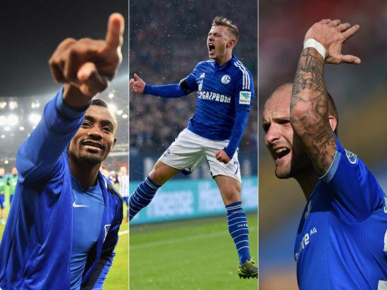 Die Kurzarbeiter der Bundesliga