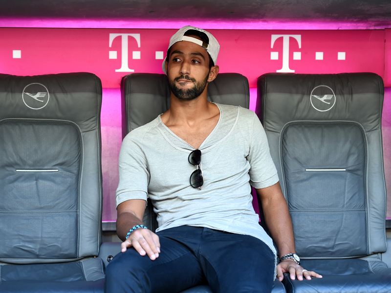 Bayerns Verletzungen: Badstuber ist der gr��te Pechvogel