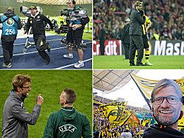 Zwischen Berlin und Basel: Klopps Endspiele