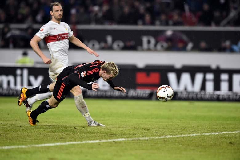 Zahlen-Vergleich: Wo Kramny den VfB besser macht