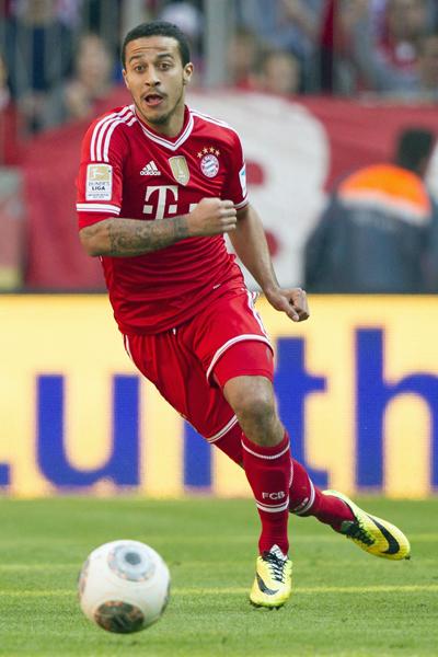 Kovac, Kohr, Kimmich: Siegertypen der Bundesliga