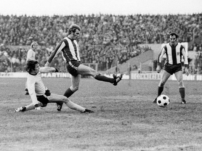 11:1, 12:0, 3:1 - Die h�chsten Siege der Bundesligisten