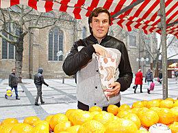 F�r immer Borusse: Gro�kreutz' Karriere in Zitaten