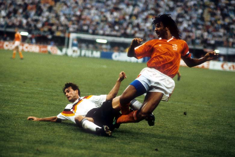 Die WM-Helden von 1990: Das machen sie heute