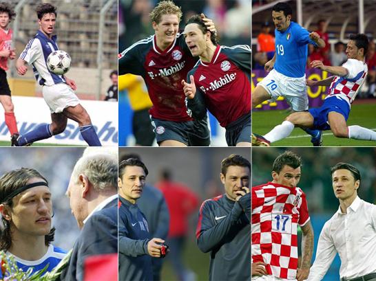 Niko Kovac - Kind der Bundesliga