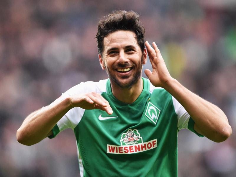 Torreiche Legionäre: Lewandowski ist Pizarro auf den Fersen