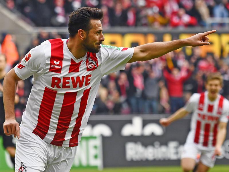 Torreiche Legionäre: Lewandowski jagt Pizarro