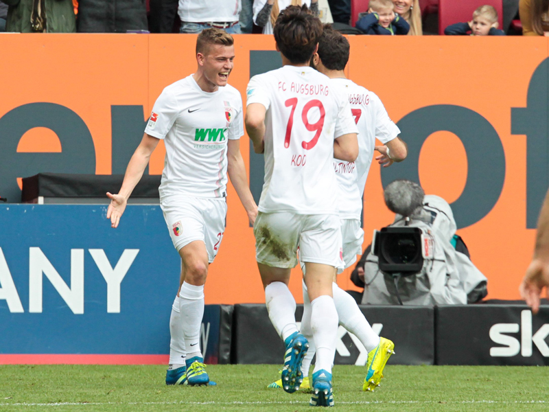 Konterk�nige VfB & BVB - Geduldsmensch Lewandowski