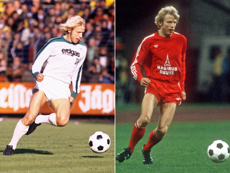 Von Hoene� bis Lewandowski: So