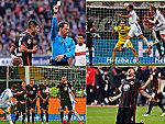 Darmstadt gegen Frankfurt: Fakten, Rekorde, Jubiläen