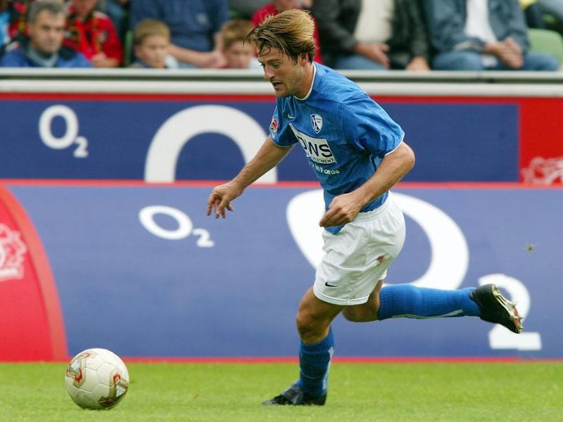 Knipser aus dem Ausland: Lewandowski jetzt top!