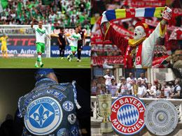 TV-Gelder 2016/17: Bayern kriegt am meisten, Leipzig am wenigsten