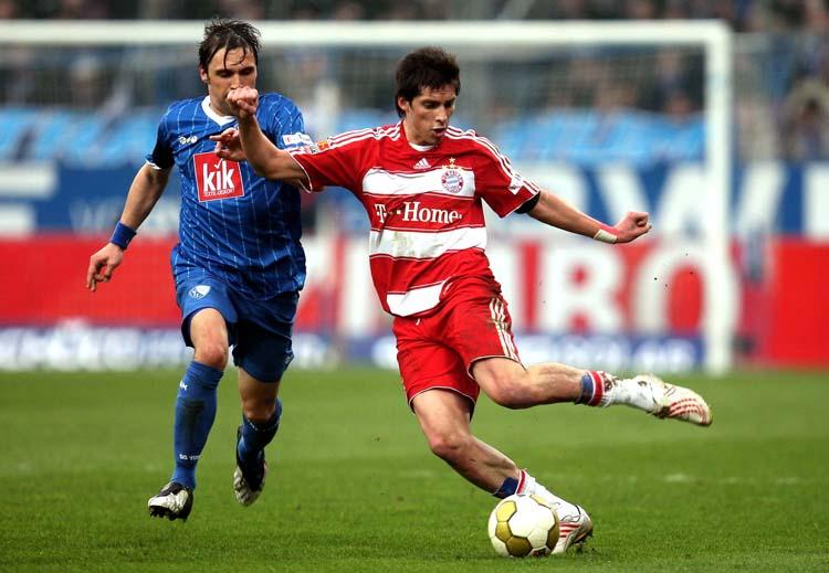 13 Talente, die bei Bayern den Durchbruch verpassten