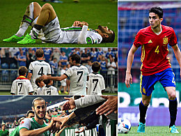 Viva Espa�a! Die Spanier in der Bundesliga