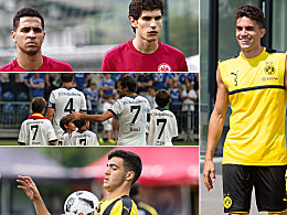 Viva Espa�a! Spanier erobern die Bundesliga