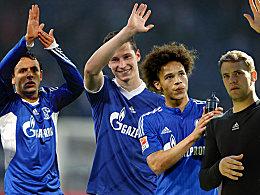 San� ist die Nummer 1: Die zehn teuersten Schalker Abg�nge