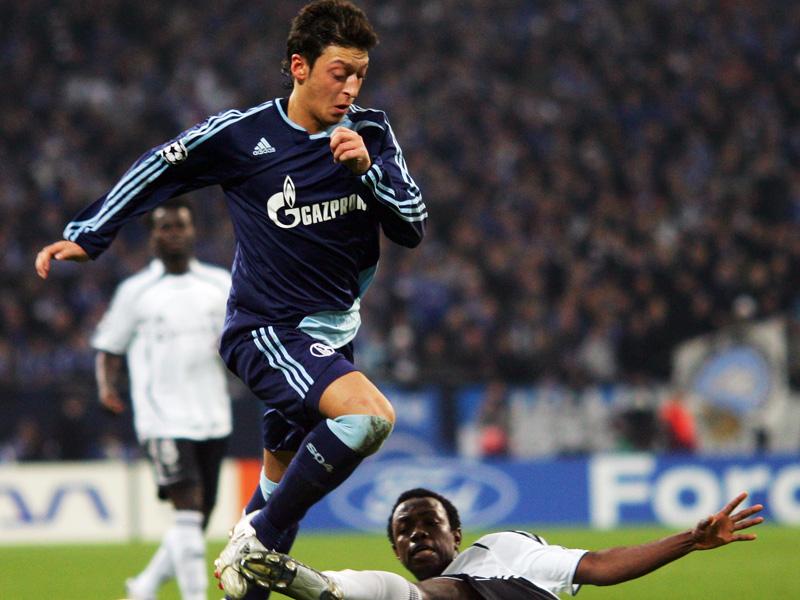 Sané ist die Nummer 1: Die zehn teuersten Schalker Abgänge