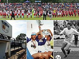 Ostklubs: Von altem Glanz und neuer Hoffnung