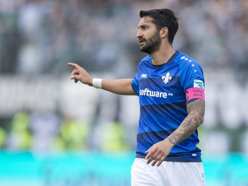 Zwei Stellen noch offen: Die Kapit�ne der Bundesligisten