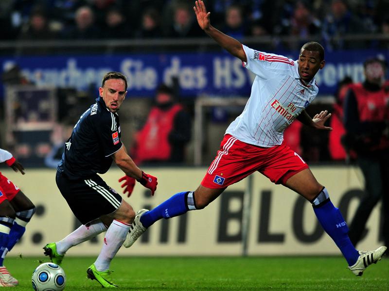 Jerome Boateng: Boss, Stilikone - auf Erfolg gepolt