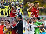 Fouls, Finger, Tätlichkeiten: Die Akte Ribery