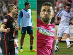 Die Gewinner der Bundesliga-Vorbereitung 2016