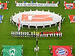 Endlich geht's los: Die Auftakt-Show zur 54. Bundesliga-Saison
