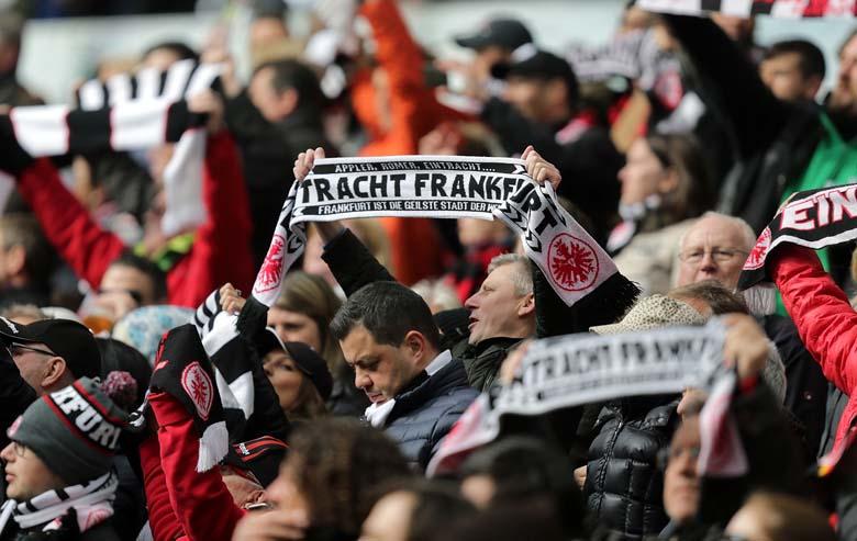 Europas Top 20: Die Klubs mit den meisten Zuschauern