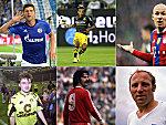 """Konietzka uneinholbar: """"Auba"""" vor Robben und """"Lewy"""""""