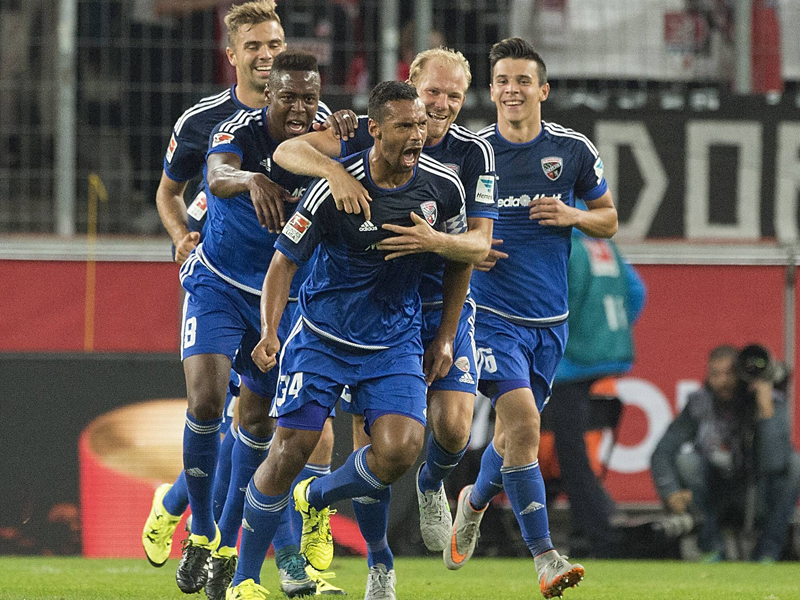 Bobics Horror und Schalkes Standard-Lauf