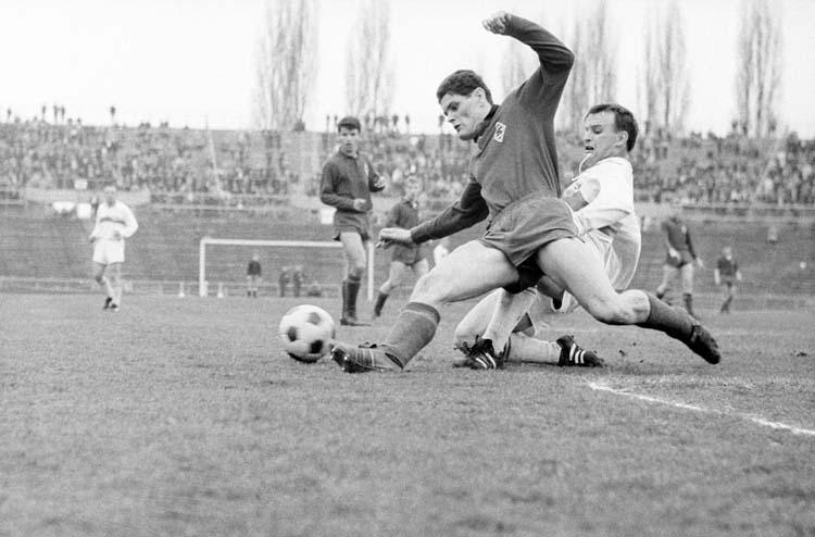 Drei noch aktiv: Die torungefährlichsten Bundesliga-Spieler