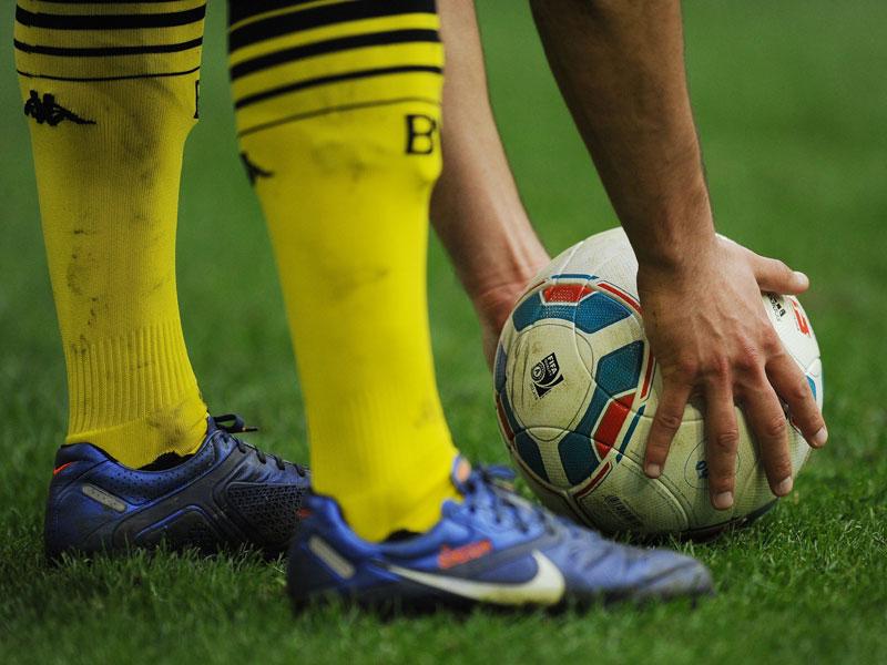 BVB vs. S04: 11 Fakten, von denen einer Dortmund schmerzt