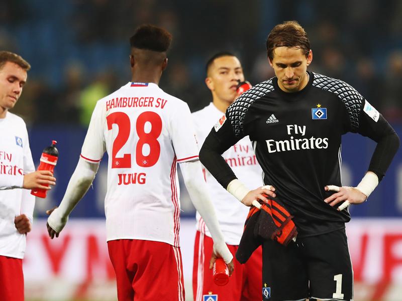Fehlstart fatal: HSV und FCI in den Top Ten