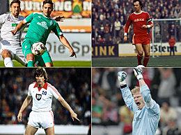 Meiste Bundesliga-Siege: Pizarro lässt Beckenbauer hinter sich