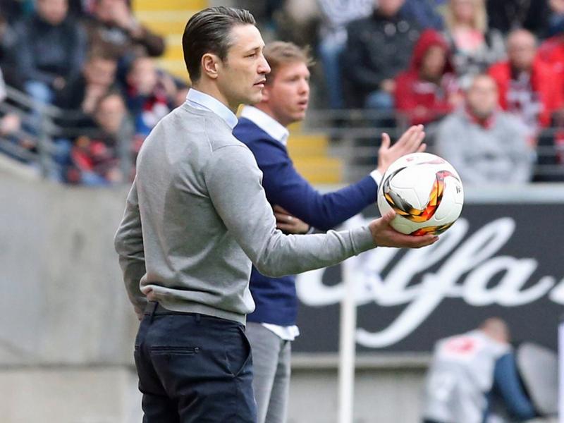 Kovac und Nagelsmann: Vom Abgrund an die Spitze
