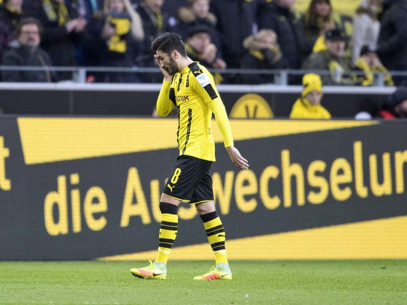 Sahin und Co. - Die Kurzarbeiter der Bundesliga