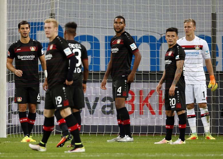 Das Ecken-Ranking der Bundesliga - Kuriosum Hoffenheim